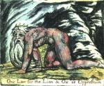 Blake's Illustration
