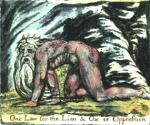 Blake's Illustration