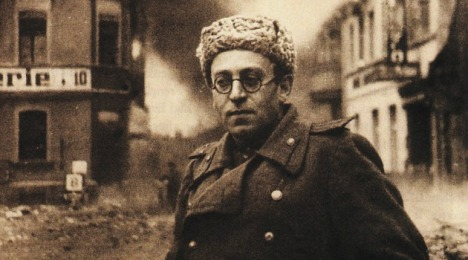 Vasily Grossman (1905-1964)