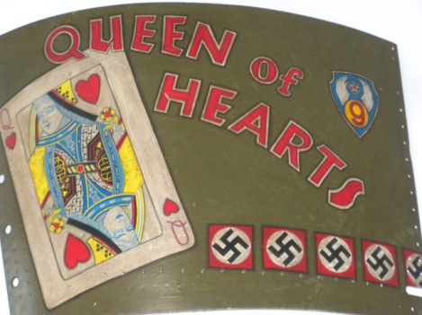 The Luftwaffe Drew This Card Too Often