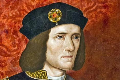 Richard III (1452-1485)