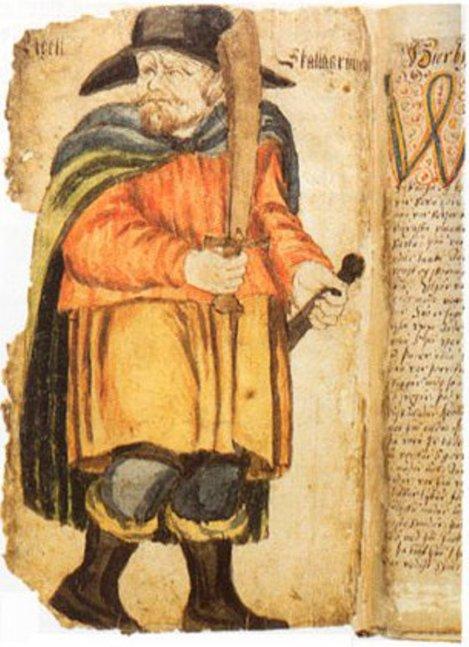 Egil Skallagrimsson (d. A.D. 990)