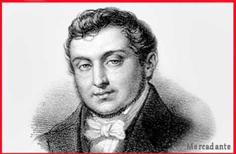 Saverio Mercadante (1795-1870)