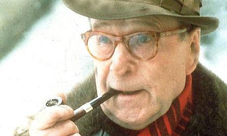 Georges Simenon (1903-1989)