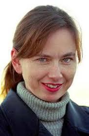 Icelandic Mystery Writer Yrsa Sigurdardóttir