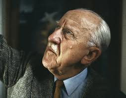 Icelandic Nobelist Halldór Laxness (1902-1998)