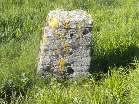 Could This Be All That Remains of  the Great Monastery at Flatey?