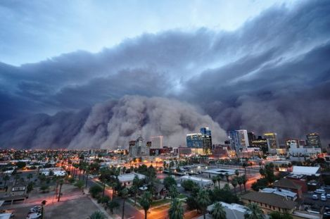 Haboob Time