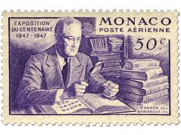 Franklin Delano Roosevelt as a Stamp Collector