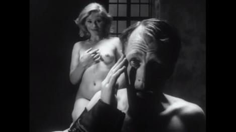 Scene from Ingmar Bergman's Hour of the Wolf