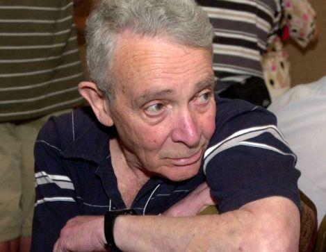 Vladimir Keilis-Borok (1921-2013)
