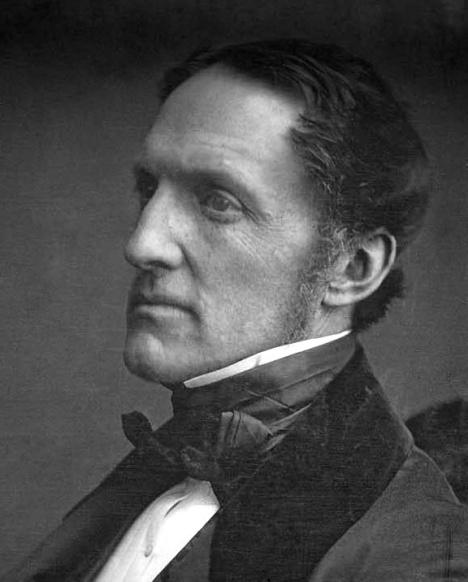 William H. Prescott (1796-1859)