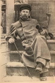 Anton Chekhov (1860-1904)