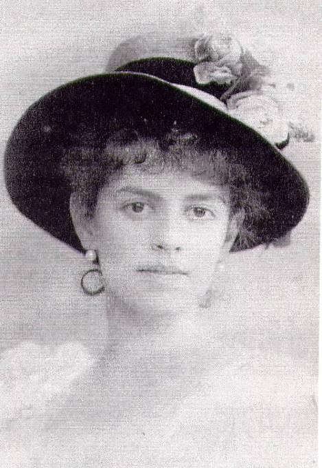 The Comtesse Elisabeth de Greffulhe (1886)