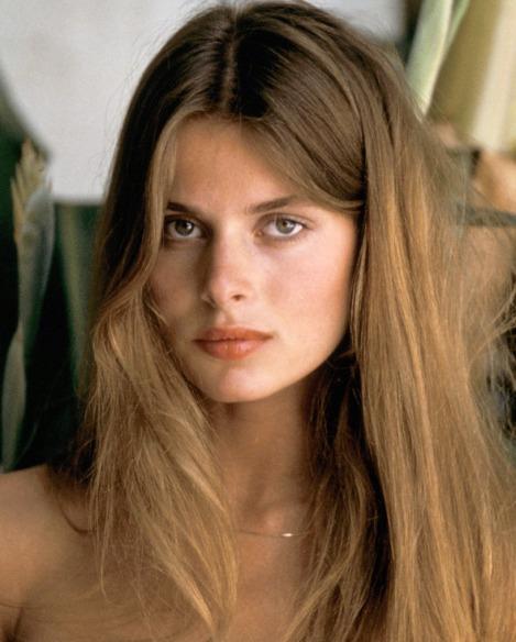 Klaus Kinski's Daughter, Nastassja Kinski