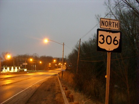 Ohio Route 306