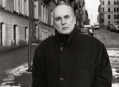 Polish Poet Adam Zagajewski