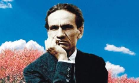 Peruvian Poet César Vallejo
