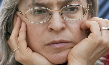 Anna Politkovskaya: Read Her Books to Understand Today's Russia