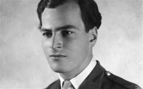 Patrick Lee Fermor (1915-2011)