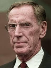 S & L Fraud Meister Charles Keating (1923-2014)