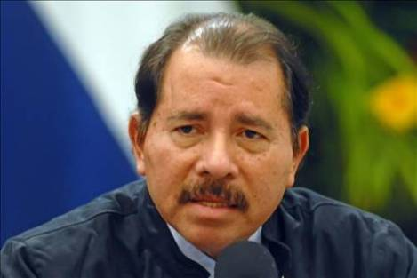 Daniel Ortega, Again in Power