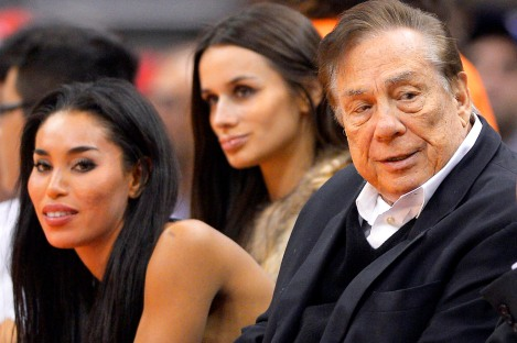 Donald Sterling, Slumlord Billionaire