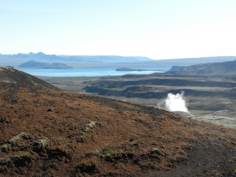 Land of Fire, Ice—and Sagas