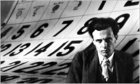 The Young Aldous Huxley