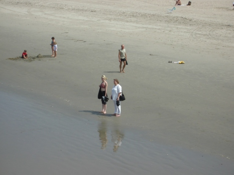 Venice Beach 2002