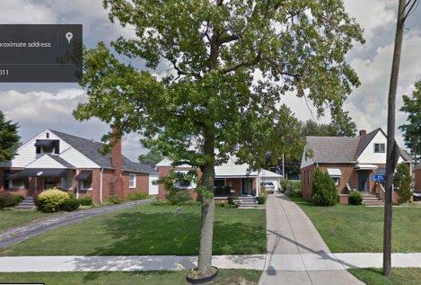 Where I Lived 1948-1964