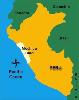 The Moche Civilization of Peru