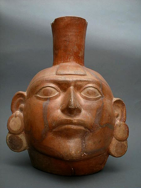 Yes, There Were Great Civilizations Before the Incas