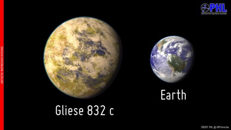 Could It Be the Closest Inhabitable Exoplanet?