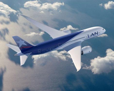I'm Flying to Lima Tonight