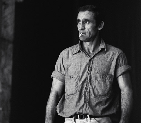 "Neal Cassady, ""American Muse and Holy Fool"""