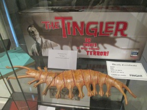 Could This Be the Original Prop for The Tingler?