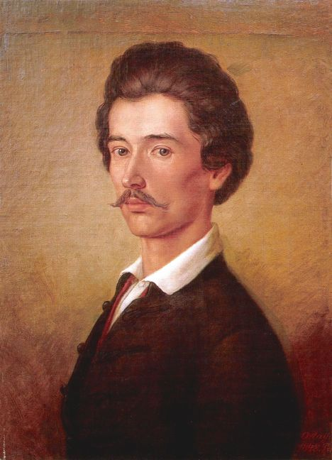 Hungary's National Poet, Sándor Petofi (1823-1849)