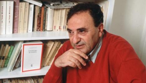 Juan José Saer (1937-2005)