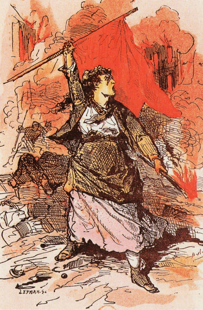 Nope, Not the French Revolution—Eighty Years Later