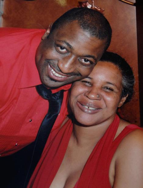Eric Gardner Died of a Police Chokehold in 2014