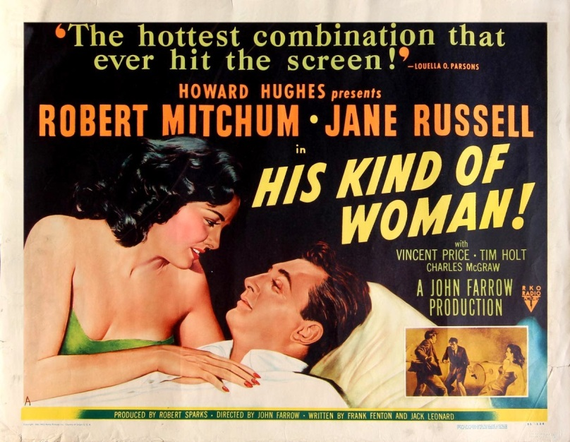 A Film Noir That Just Happens to Be Wildly Entertaining