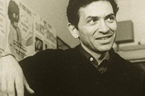 Rock Impresario Bill Graham