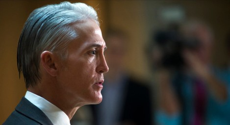 House Select Committee on Benghazi Chairman Trey Gowdy