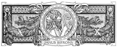 Janus: God of New Beginnings