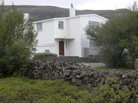 Gljúfrasteinn, Home of Halldór Laxness