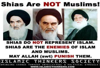 Sunni Anti-Shi'a Propaganda