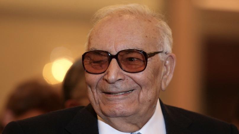 Yasha Kemal (1923-2015)