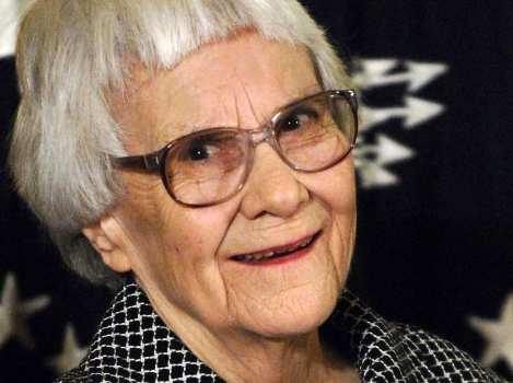 Harper Lee (1926-2016)