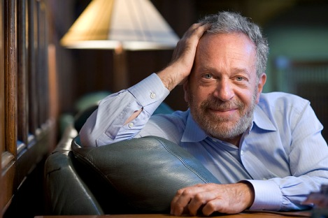Robert Reich, Dartmouth Class of 1966
